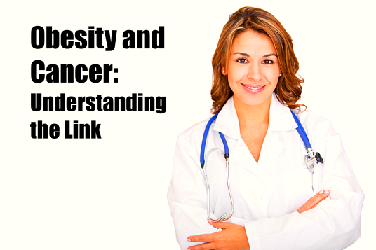 Obesity and Cancer: Understanding the Link